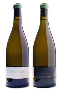 Monochrome Wines Paso Robles, CA wine bottle